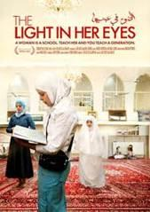 poster for The Light in Her Eyes