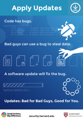 apply updates infographic thumbnail