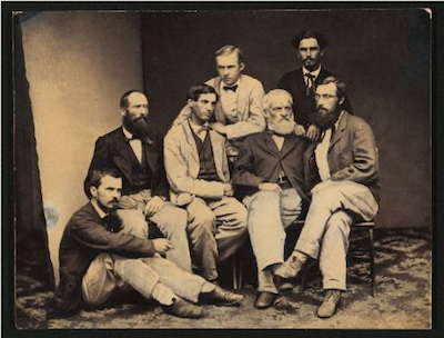 Thayer Expedition