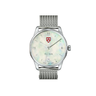Swiss piece Harvard University watch - Women's