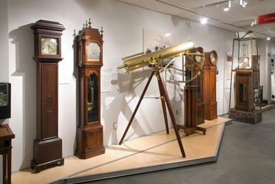Collection of Historical Scientific Instruments