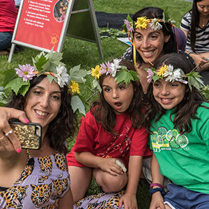 Summer Solstice 2019 at the Harvard Museums of Science & Culture