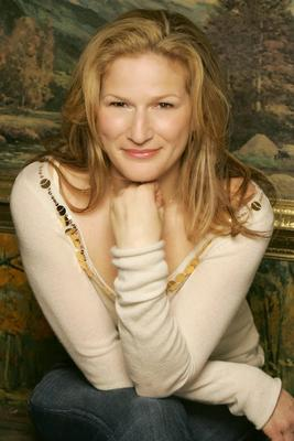 actor/vocalist Ana Gasteyer