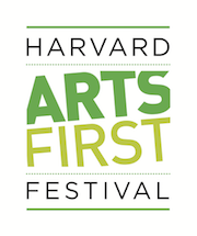 ARTS FIRST Logo Green 2019