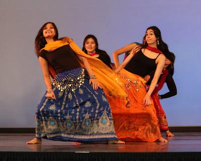 South Asian Dance Company, ARTS FIRST 2015
