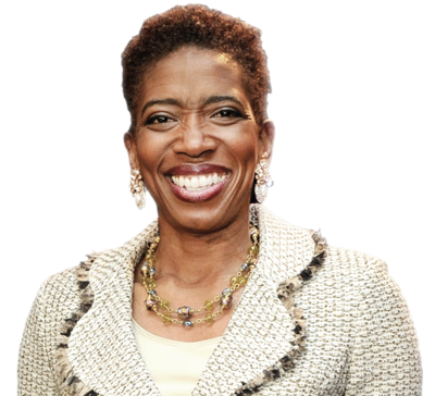 A Woman in Finance: Carla Harris '84, HBS '87, Vice Chairman and
