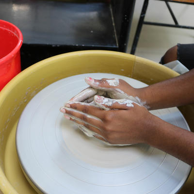 Ceramics Courses | Office for the Arts at Harvard