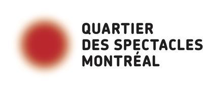 Quartier des Spectacles partnership, Montréal, Canada