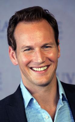 actor/vocalist PATRICK WILSON
