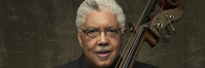 Composer and bassist Rufus Reid