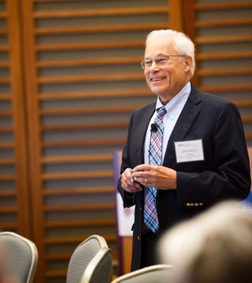Dr. Donald Berwick