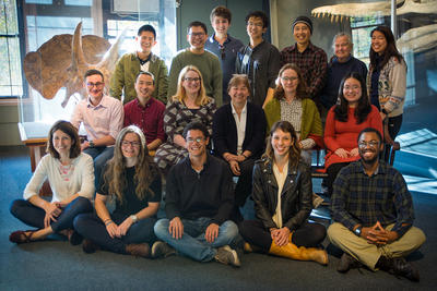 Pierce Lab 2017
