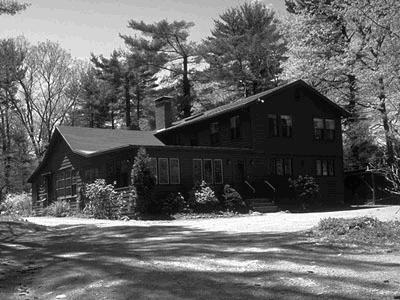 Cohasset Vedanta Centre in Cohasset, MA