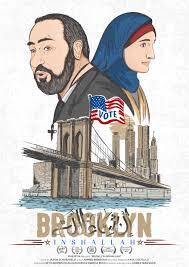 Cover of Brooklyn, Inshallah