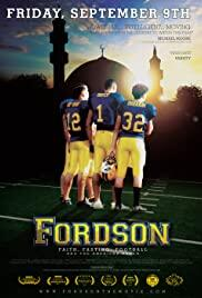 Cover of Fordson: Faith, Fasting, Football