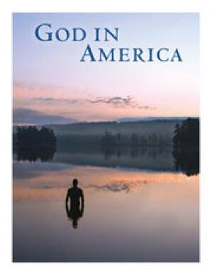 Cover of God in America