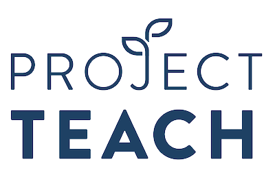 Project Teach Logo
