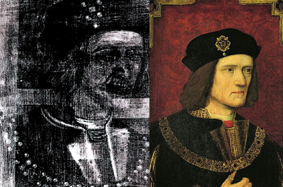 a literary analysis of richard iii by william shakespeare Richard iii: a preview from shakespeare criticism vol  richard iii for  additional information on the critical and stage history of richard iii, see sc,  volumes 8,.