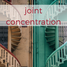 joint concentration