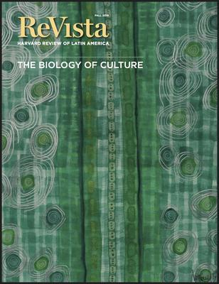 Biology of Culture cover