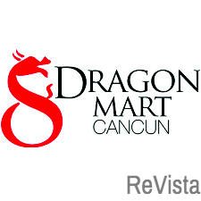 Dragon Mart Cancún