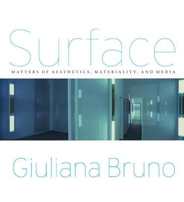 Surface: Matters of Aesthetics, Materiality, and Media (University of Chicago Press, 2014).