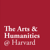 Arts and Humanities @Harvard logo