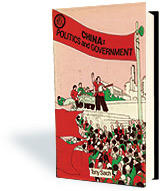 China: Politics and Government cover
