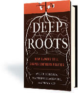 Deep Roots Book Cover