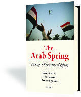 Arab Spring cover