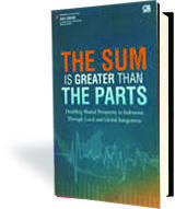 The Sum is Greater Than the Parts