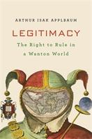 Cover of Legitimacy