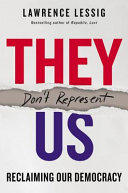 Lessig they don't represent us cover