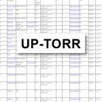 Square logo for UP-TORR online resource
