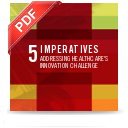 Five key imperatives