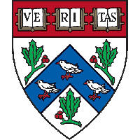Harvard Divinity School shield