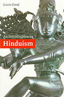 Book cover for An Introduction to Hinduism