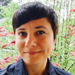Asli Zengin, 2017-18 WSRP Research Associate