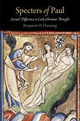 Specters of Paul, a book by former WSRP Research Associate Benjamin Dunning