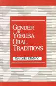 Gender in Yoruba Oral Traditions