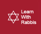 Learn with Rabbis