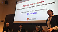 debate as pedagogy 1