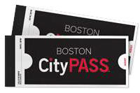 CityPass Image of tickets