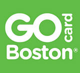 Go Boston Card Logo