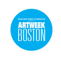 ArtWeeek Boston Logo