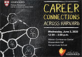 Career Connections Across Harvard