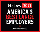 Forbes Best Large Employers