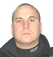 Photo of Officer Steven Fumicello