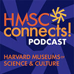 HMSC Connects Podcast Logo