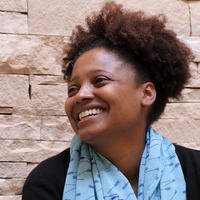 Tracy K Smith by Shawn Miller